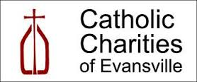 catholic charities of evansville