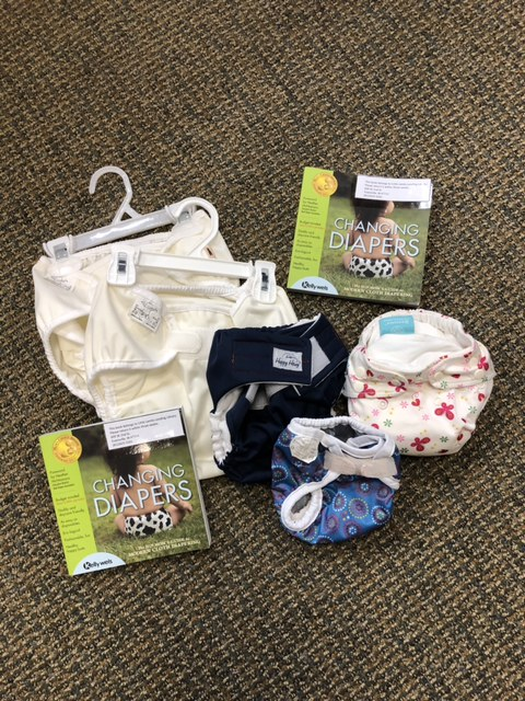 Little Lambs of Evansville - Store - Cloth Diapers